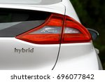 Hybrid Car Led Brake Tail Light