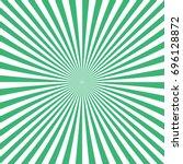 abstract sunburst background... | Shutterstock .eps vector #696128872