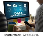 Data Management File Database...