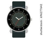classic design mechanical...   Shutterstock .eps vector #696277642