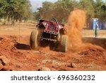 rustenburg  south africa   june ... | Shutterstock . vector #696360232