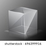 vector illustration of a... | Shutterstock .eps vector #696399916