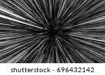 background imitating the speed... | Shutterstock . vector #696432142