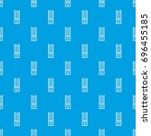 shop pattern repeat seamless in ...   Shutterstock .eps vector #696455185