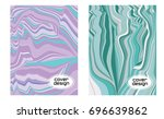 abstract background design with ... | Shutterstock .eps vector #696639862