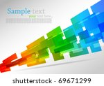 colorful background. abstract...