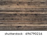 dark wood texture background... | Shutterstock . vector #696790216