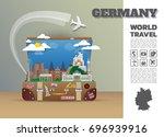 german landmark global travel...