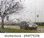 Bad Weather Driving   Poor Vie...