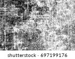 texture black and white from... | Shutterstock . vector #697199176