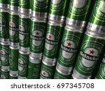 ao udom  chonburi  thailand  ... | Shutterstock . vector #697345708