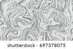 marble pattern seamless texture ...   Shutterstock .eps vector #697378075