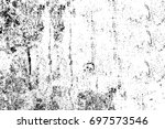 grunge background of black and...   Shutterstock . vector #697573546