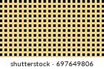 geometric shape pattern | Shutterstock . vector #697649806