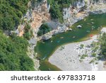 Ardeche  Gorges  Beautiful...