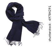 scarf | Shutterstock . vector #69784291