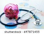 Healthcare Budget Concept  ...