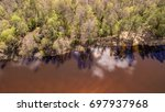 drone image. aerial view of... | Shutterstock . vector #697937968