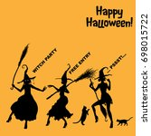 Greeting Card For Halloween...