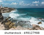 Tropical Cyclone Isla Mujeres...