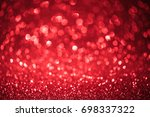 abstract red background... | Shutterstock . vector #698337322