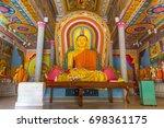 bandarawela  sri lanka   august ... | Shutterstock . vector #698361175