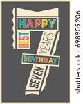 Stylish Happy Birthday Gift...