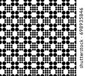 abstract seamless pattern from...   Shutterstock .eps vector #698935846
