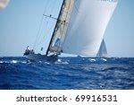 porto cervo   september 11 ... | Shutterstock . vector #69916531