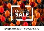 stock vector illustration... | Shutterstock .eps vector #699305272