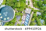 thailand  bangkok   28 july... | Shutterstock . vector #699410926