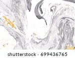 Pastel Marble Background. Ink...