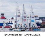 nasdaq  love great britain  ...   Shutterstock . vector #699506536