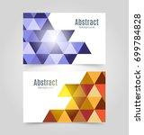 vector illustration of ... | Shutterstock .eps vector #699784828
