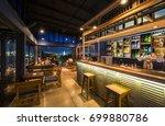 bangkok   thailand august 20 ... | Shutterstock . vector #699880786