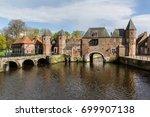 Medieval Town Wall Koppelpoort...