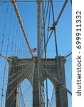 Small photo of Brooklyn Bridge