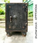 Small photo of Old Safe