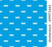 bridge pattern repeat seamless... | Shutterstock .eps vector #699971662