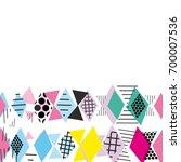 card banner template frame for...   Shutterstock .eps vector #700007536