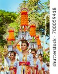 denpasar  bali island ... | Shutterstock . vector #700059418