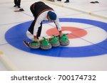 svetlogorsk  russia   august 5  ... | Shutterstock . vector #700174732
