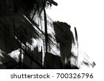 abstract ink background. marble ... | Shutterstock . vector #700326796