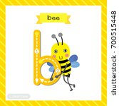 Letter B Lowercase Cute...