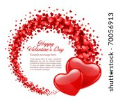 Valentine's Day Vector...