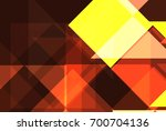 abstract background of... | Shutterstock . vector #700704136