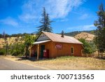 Coulterville  California   July ...