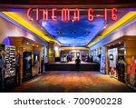 bangkok  august 19   major... | Shutterstock . vector #700900228