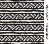 repeating slanted stripes... | Shutterstock .eps vector #700970986