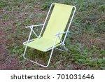 Folding Chair   Chaise Lounge...